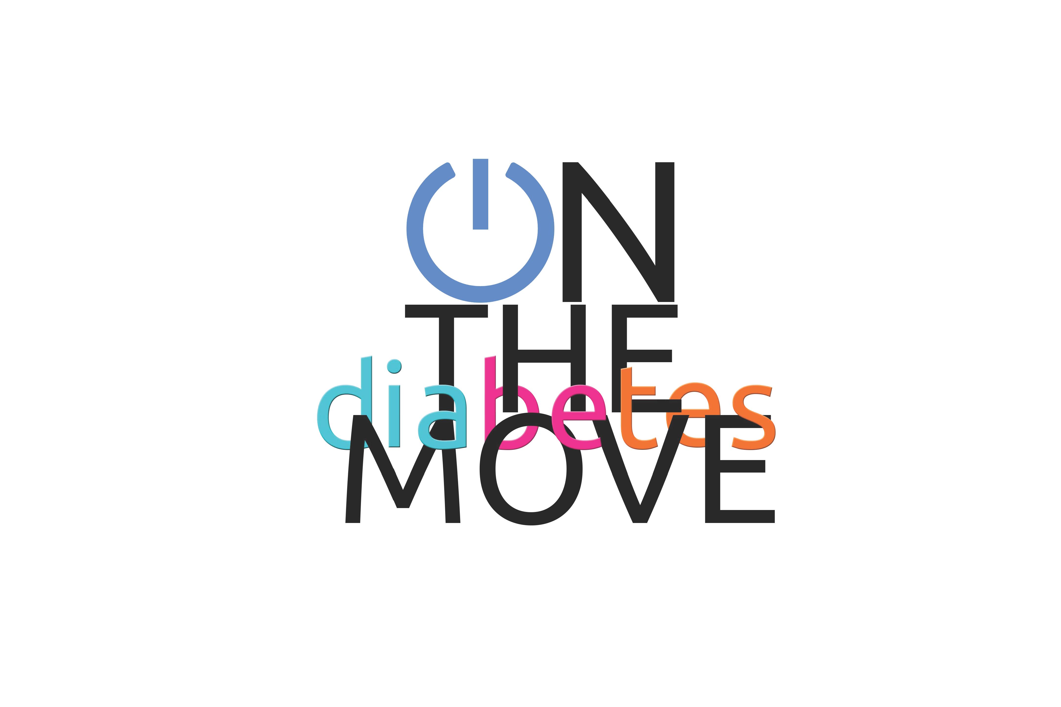 Diabetes on the Move: Βοήθησέ μας να προσθέσουμε μία καλή συνήθεια στη ζωή μας!
